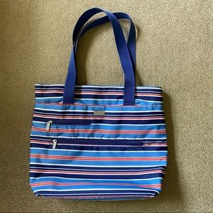 Baggallini Tote 🇺🇸 Red White & Blue 🇺🇸